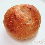 Rose Bleu - くるみパン