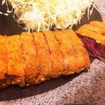 牛カツ専門店 京都勝牛 - 牛ロースカツ膳