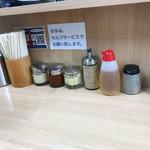 武蔵家 - 調味料