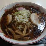ラーメン中村家 - 料理写真: