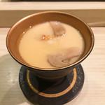 74511245 - 茶碗蒸し