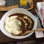 CAFE801 - ハヤシライス
