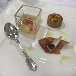 Cafe and Dining filia  -