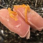 肉寿司 -