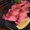 福島牛焼肉牛豊 - 料理写真:牛タン