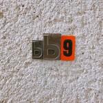 bb9 - ちいさな看板