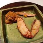 74518408 - 北海道産 毛蟹のカンジャンケジャン こんなカンジャンケジャン見たことありません