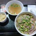 本格タイ料理バンセーン -