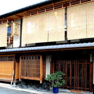 京都の歴史と共に歩んできた、創業180年【料理旅宿井筒安】