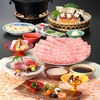 木曽路 - 料理写真:季節のしゃぶしゃぶ会席