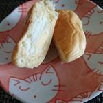 八天堂 - くりーむパンチーズケーキ