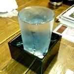 Dorikamu - 八海山(新潟)一合550円