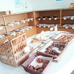 マナのパン工房 - 中