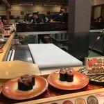 廻転寿司弁慶 新潟ピア万代店 -