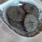 香房 やまぶどう - ゴマクッキー