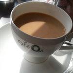 kafeo-tsu- - オーガニックコーヒー