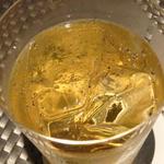 とり悦wine&whisky -