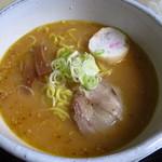 食事処 たけよし - 料理写真:みそ500円