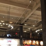 Urbanspace Vanderbilt -