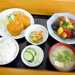 お食事処 三太 - 料理写真:マイ日替り定食