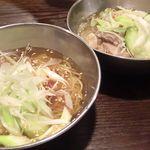 大衆焼肉酒場 ロマン - 2017.08.27