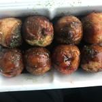 ジャンたこ - 料理写真: