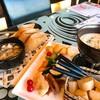 ブーブル - 料理写真:アヒージョ&チーズフォンデュ