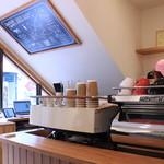 バリスタート コーヒー -