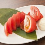 エビス - 冷やしトマト