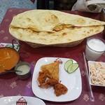 パキスタン・アラビアン・インド料理 デラ - D MEAL