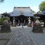 74546970 - 国宝の鑁阿(ばんな)寺本堂