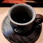料理茶屋 乃可勢 - コーヒー