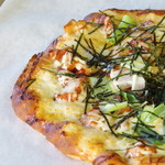 d:matcha Kyoto CAFE & KITCHEN - 料理写真: