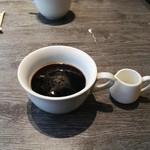 トリッパイオ - コーヒー