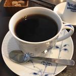 Cafe Kuromimi Lapin - フラガンシアブレンド
