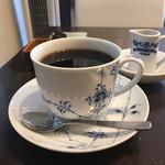 Cafe Kuromimi Lapin - ロイヤルコペンハーゲンのカップ&ソーサー