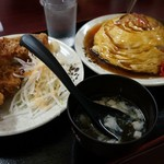 食香閣 - 料理写真:
