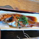 タカマル鮮魚店 - メバルの煮付