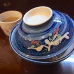 74552649 - わらじかつ丼(870円)