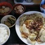 うしお - 料理写真: