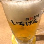 74554578 - 生ビール