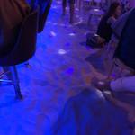 砂浜ダイニングバー シェイプビーチ -