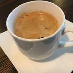 74557176 - ホットコーヒー  500円 税別