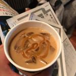 マヌコーヒー -