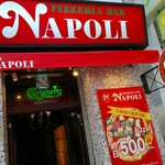 PIZZERIA BAR NAPOLI -