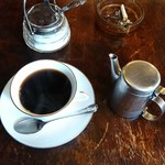 珈琲立吉  - ブレンドコーヒー