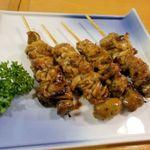 74559976 - 鶏ホルモン串