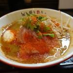 麺屋彩々 - 料理写真:☆【麺屋彩々 昭和町本店】さん…辛味噌ラーメン(≧▽≦)/~♡☆
