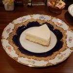アメ横ダンケ - レアチーズ
