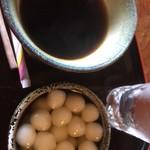 しまばら水屋敷 - 料理写真: